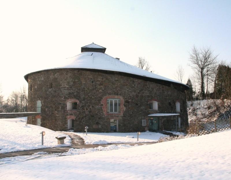 Turm 9 | Stadtmuseum Leonding